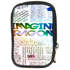 Imagine Dragons Quotes Compact Camera Cases