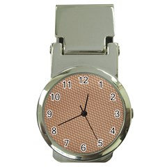 Tooling Patterns Money Clip Watches