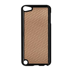 Tooling Patterns Apple iPod Touch 5 Case (Black)