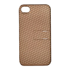 Tooling Patterns Apple iPhone 4/4S Hardshell Case with Stand