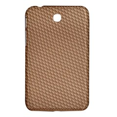 Tooling Patterns Samsung Galaxy Tab 3 (7 ) P3200 Hardshell Case