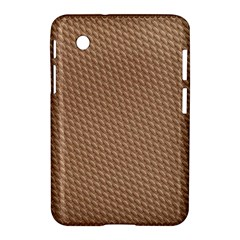 Tooling Patterns Samsung Galaxy Tab 2 (7 ) P3100 Hardshell Case