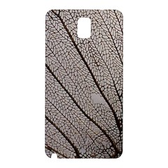 Sea Fan Coral Intricate Patterns Samsung Galaxy Note 3 N9005 Hardshell Back Case