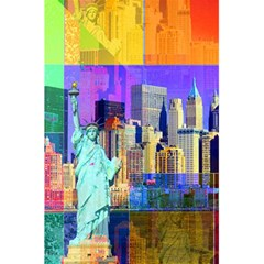 New York City The Statue Of Liberty 5.5  x 8.5  Notebooks