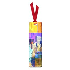 New York City The Statue Of Liberty Small Book Marks