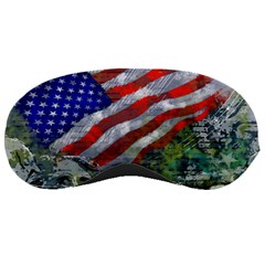 Usa United States Of America Images Independence Day Sleeping Masks