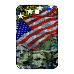 Usa United States Of America Images Independence Day Samsung Galaxy Note 8.0 N5100 Hardshell Case