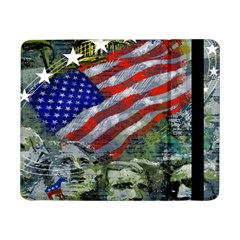 Usa United States Of America Images Independence Day Samsung Galaxy Tab Pro 8.4  Flip Case