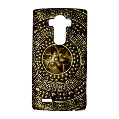 Gold Roman Shield Costume LG G4 Hardshell Case