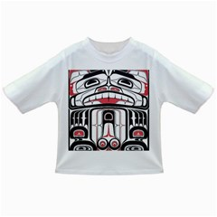 Ethnic Traditional Art Infant/Toddler T-Shirts