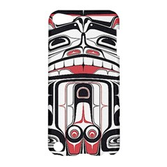 Ethnic Traditional Art Apple iPod Touch 5 Hardshell Case