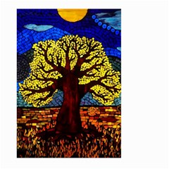 Tree Of Life Large Garden Flag (Two Sides)