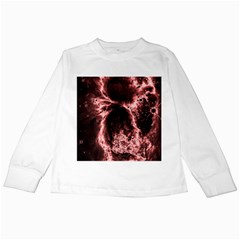 Space Kids Long Sleeve T-Shirts