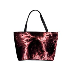 Space Shoulder Handbags
