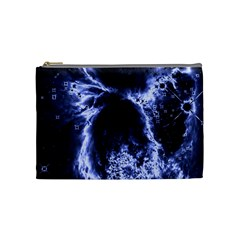 Space Cosmetic Bag (Medium)