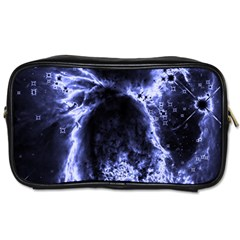 Space Toiletries Bags 2-Side