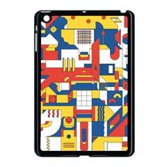 Hide And Seek Apple iPad Mini Case (Black)