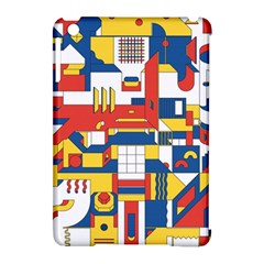 Hide And Seek Apple iPad Mini Hardshell Case (Compatible with Smart Cover)