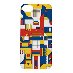 Hide And Seek Apple iPhone 5S/ SE Hardshell Case