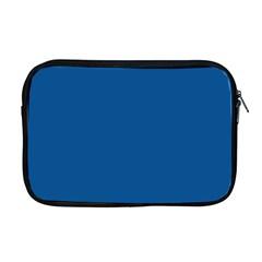 Trendy Basics   Trend Color Lapis Blue Apple Macbook Pro 17  Zipper Case