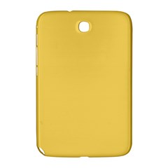 Trendy Basics - Trend Color PRIMEROSE YELLOW Samsung Galaxy Note 8.0 N5100 Hardshell Case