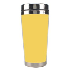 Trendy Basics - Trend Color PRIMEROSE YELLOW Stainless Steel Travel Tumblers