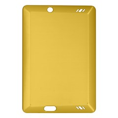 Trendy Basics - Trend Color PRIMEROSE YELLOW Amazon Kindle Fire HD (2013) Hardshell Case