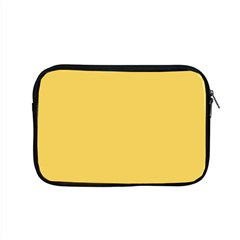 Trendy Basics   Trend Color Primerose Yellow Apple Macbook Pro 15  Zipper Case