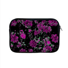 Floral Dreams 12 A Apple Macbook Pro 15  Zipper Case