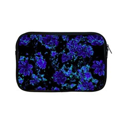 Floral Dreams 12 B Apple Macbook Pro 13  Zipper Case