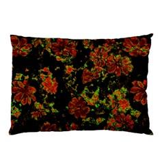 Floral Dreams 12 C Pillow Case