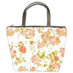 Floral Dreams 12 D Bucket Bags