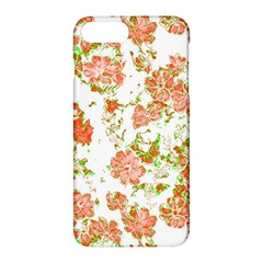 Floral Dreams 12 D Apple Iphone 7 Plus Hardshell Case
