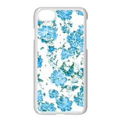 Floral Dreams 12 E Apple Iphone 7 Seamless Case (white)