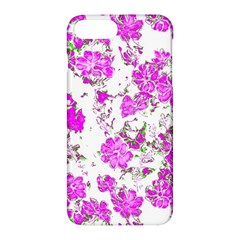 Floral Dreams 12 F Apple Iphone 7 Plus Hardshell Case