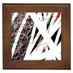 Art Framed Tiles