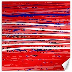 Art Canvas 16  x 16