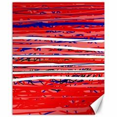 Art Canvas 16  x 20
