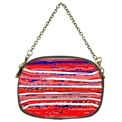 Art Chain Purses (Two Sides)