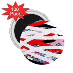 Art 2.25  Magnets (100 pack)