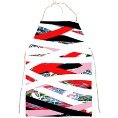 Art Full Print Aprons