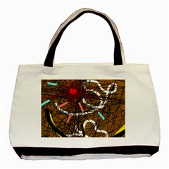 Art Basic Tote Bag