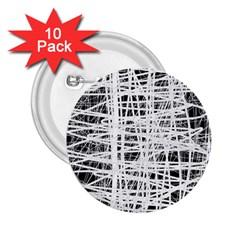 Art 2.25  Buttons (10 pack)