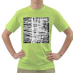 Art Green T-Shirt