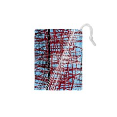 Art Drawstring Pouches (XS)