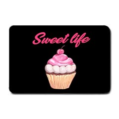 Sweet life Small Doormat