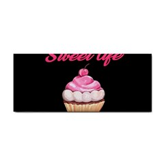 Sweet life Cosmetic Storage Cases