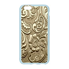 Golden European Pattern Apple Seamless iPhone 6/6S Case (Color)