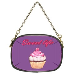 Sweet life Chain Purses (Two Sides)