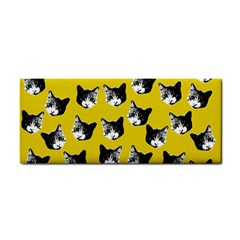 Cat pattern Cosmetic Storage Cases